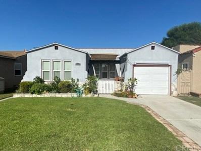 5948 Walnut Avenue, Long Beach, CA 90805 - MLS#: PW20124722