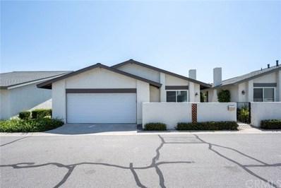 6822 Blue Ridge Court UNIT 54, Yorba Linda, CA 92886 - MLS#: PW20125077