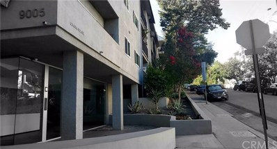 9005 Cynthia Street UNIT 209, West Hollywood, CA 90069 - MLS#: PW20125147