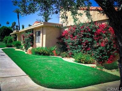 17 La Cerra Drive, Rancho Mirage, CA 92270 - MLS#: PW20125897