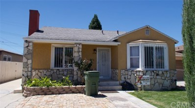 1338 E Schinner Street, Compton, CA 90221 - MLS#: PW20126192