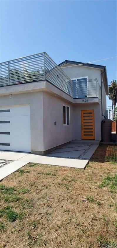 1525 E 99th, Los Angeles, CA 90002 - MLS#: PW20126787