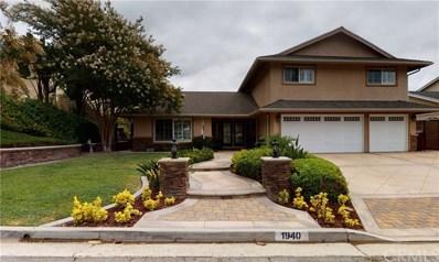 1940 Overlook Road, Fullerton, CA 92831 - #: PW20126907