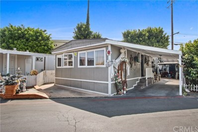 6475 Atlantic SPC 274, Long Beach, CA 90805 - MLS#: PW20127077