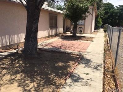 318 N Lindsay Street, Lake Elsinore, CA 92530 - MLS#: PW20127631