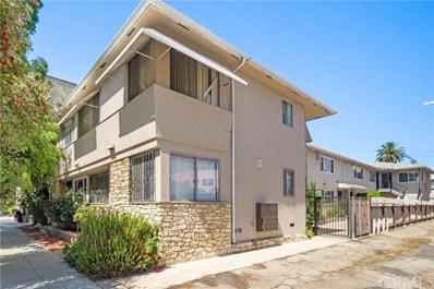 626 Chestnut Avenue UNIT 1, Long Beach, CA 90802 - MLS#: PW20128645