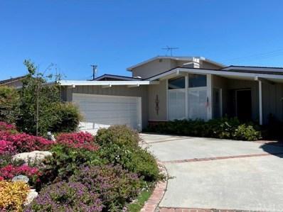 6510 E Driscoll Street, Long Beach, CA 90815 - MLS#: PW20129076