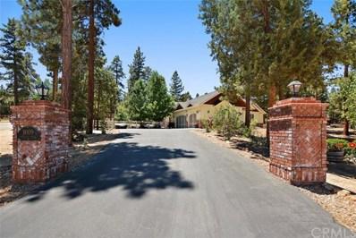 1009 Heritage, Big Bear, CA 92314 - MLS#: PW20129320