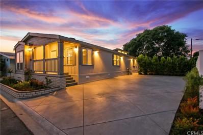 3595 Santa Fe Avenue, #82, Long Beach, CA 90810 - MLS#: PW20129451