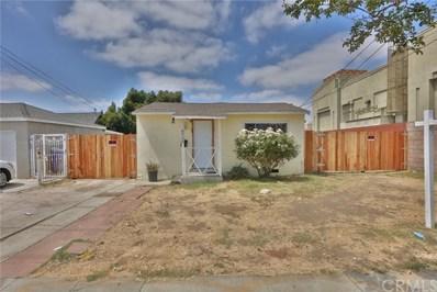 9735 Harvard Street, Bellflower, CA 90706 - MLS#: PW20129470
