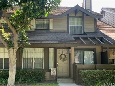 2365 S Cutty Way UNIT 53, Anaheim, CA 92802 - MLS#: PW20129904