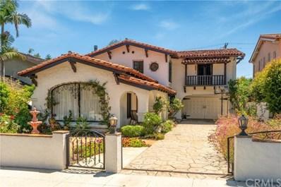 286 Argonne Avenue, Long Beach, CA 90803 - MLS#: PW20130325