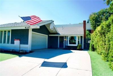 6257 E Northfield Avenue, Anaheim Hills, CA 92807 - MLS#: PW20130408