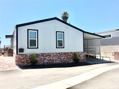 6276 E Marina View Drive UNIT 319, Long Beach, CA 90803 - MLS#: PW20131127