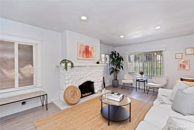 264 S Benton Way, Los Angeles, CA 90057 - MLS#: PW20132145