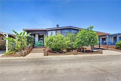 19009 S Laurel Park Road UNIT 398, Compton, CA 90220 - MLS#: PW20133123