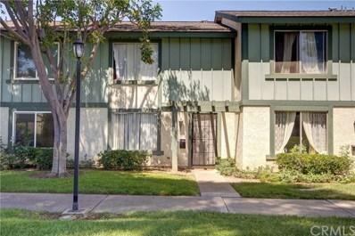 110 Carriage Drive UNIT G, Santa Ana, CA 92707 - #: PW20133666