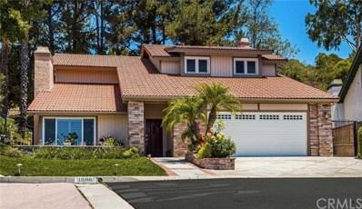 1096 Malibu Canyon Road, Brea, CA 92821 - MLS#: PW20134116