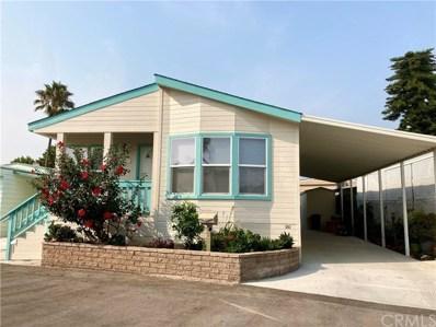 6258 E Golden Sands UNIT 257, Long Beach, CA 90803 - MLS#: PW20134859