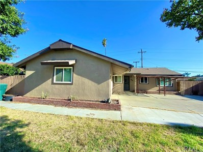 5358 Central Avenue, Riverside, CA 92504 - MLS#: PW20136493