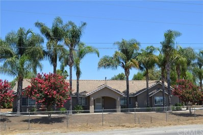 17985 Parsons Road, Riverside, CA 92508 - MLS#: PW20136738