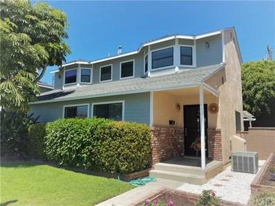 5991 E 23rd Street, Long Beach, CA 90815 - MLS#: PW20137030