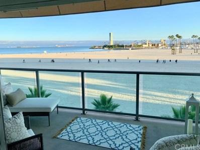 1000 E Ocean Boulevard UNIT 305, Long Beach, CA 90802 - MLS#: PW20137626