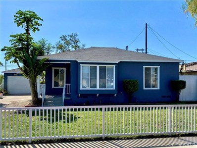 106 E Hullett Street, Long Beach, CA 90805 - #: PW20137781