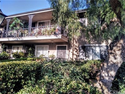 660 S Glassell Street UNIT 7, Orange, CA 92866 - MLS#: PW20137881