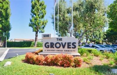 5200 Irvine Boulevard UNIT 529, Irvine, CA 92620 - MLS#: PW20141079