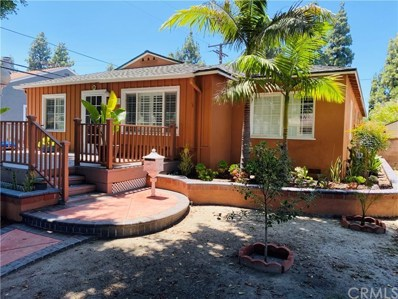 3387 Roxanne Avenue, Long Beach, CA 90808 - MLS#: PW20141132