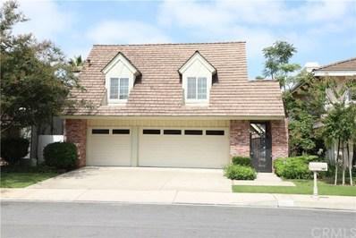 3487 Wimbledon Way, Costa Mesa, CA 92626 - MLS#: PW20141666