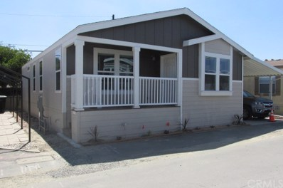 8051 Acacia UNIT 29, Garden Grove, CA 92841 - MLS#: PW20142175