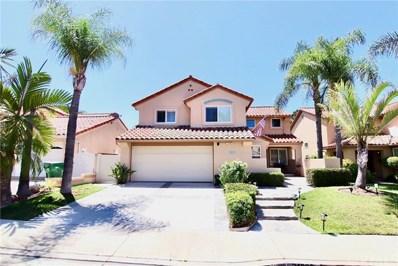 21032 Ponderosa, Mission Viejo, CA 92692 - MLS#: PW20142725