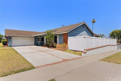 17151 Foley Drive, Yorba Linda, CA 92886 - MLS#: PW20142760