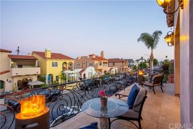 255 Corona Avenue, Long Beach, CA 90803 - MLS#: PW20144436