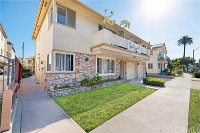2060 E 3rd Street UNIT 2, Long Beach, CA 90814 - MLS#: PW20145098