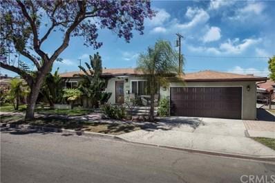221 W 48th Street, Long Beach, CA 90805 - MLS#: PW20145548