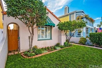 117 Pomona Avenue, Long Beach, CA 90803 - MLS#: PW20146854
