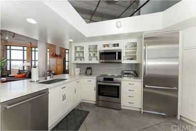 100 W 5th Street UNIT 8B, Long Beach, CA 90802 - MLS#: PW20147257