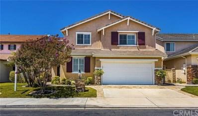 5076 Lavender, Chino Hills, CA 91709 - MLS#: PW20148104