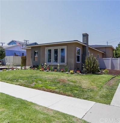 2465 Pepperwood Avenue, Long Beach, CA 90815 - MLS#: PW20148222