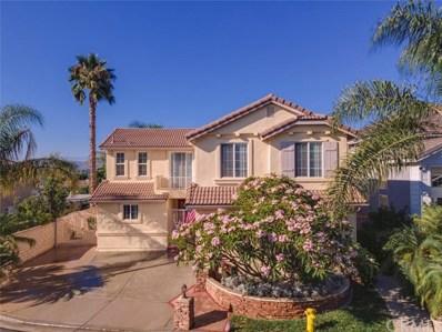 4065 E Summer Creek Lane, Anaheim Hills, CA 92807 - MLS#: PW20149210