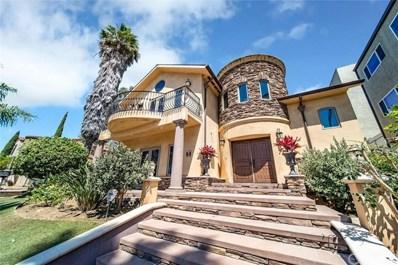 116 Termino Avenue, Long Beach, CA 90803 - MLS#: PW20149665