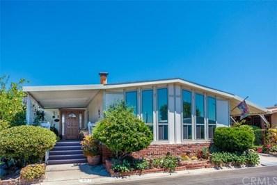 692 N Adele Street UNIT 89, Orange, CA 92867 - MLS#: PW20150206