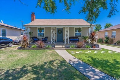 10513 Orange Drive, Whittier, CA 90606 - MLS#: PW20150215