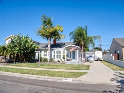 3442 Clark Avenue, Long Beach, CA 90808 - MLS#: PW20150518