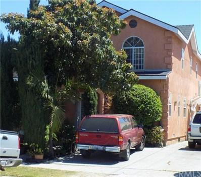 3252 Cattaraugus Avenue, Los Angeles, CA 90034 - MLS#: PW20150847