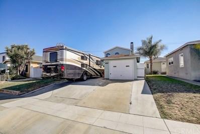 723 Border Avenue, Torrance, CA 90501 - MLS#: PW20151072