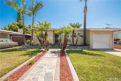 3514 Fanwood Avenue, Long Beach, CA 90808 - MLS#: PW20151227
